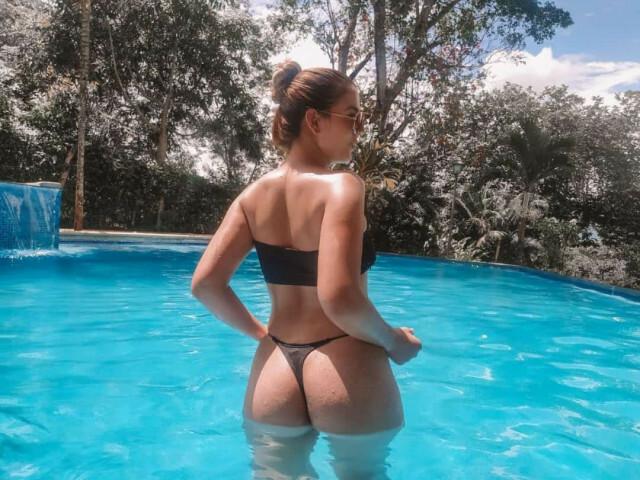 Travel girl MartinaB