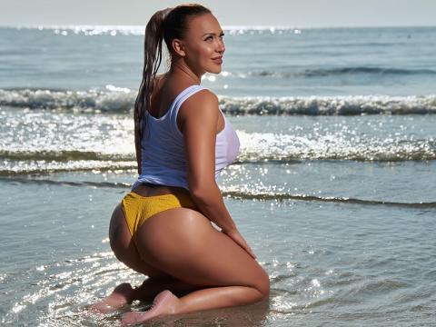 Summer girl hot Corina